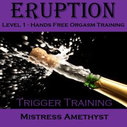 Eruption Trigger Training 2 Logo