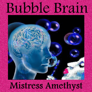 Bubble Brain Logo