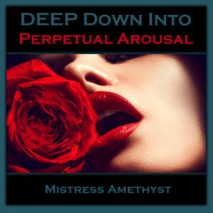 Deep Down Into Perpetual Arousal Logo