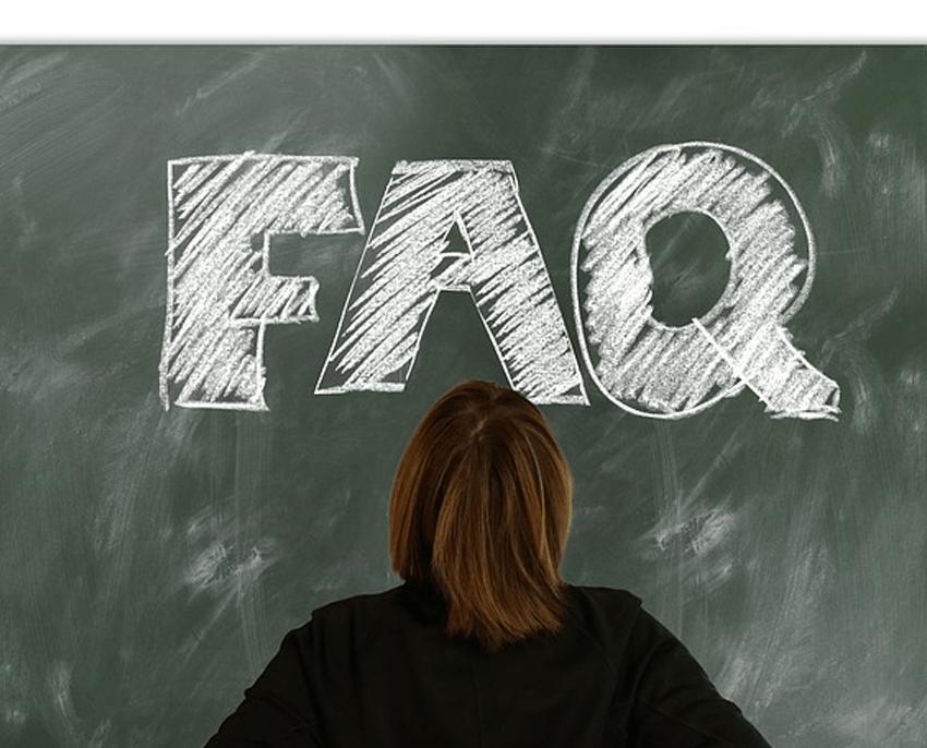 faq1 Logo
