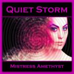 Quiet Storm Logo