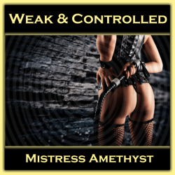 Weak & Controlled Logo