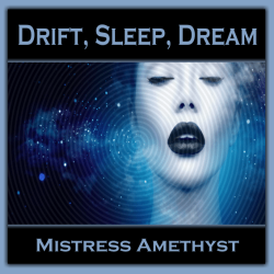 Drift Sleep Dream Logo