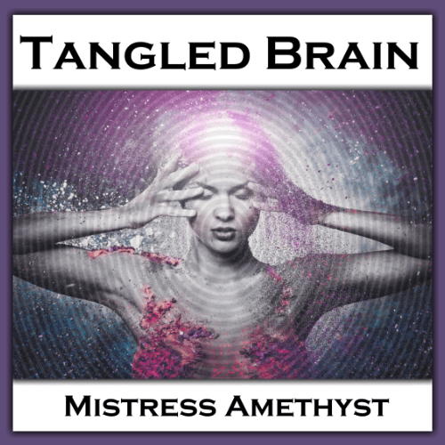 Tangled Brain Logo