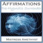 femdom hypnosis affirmations