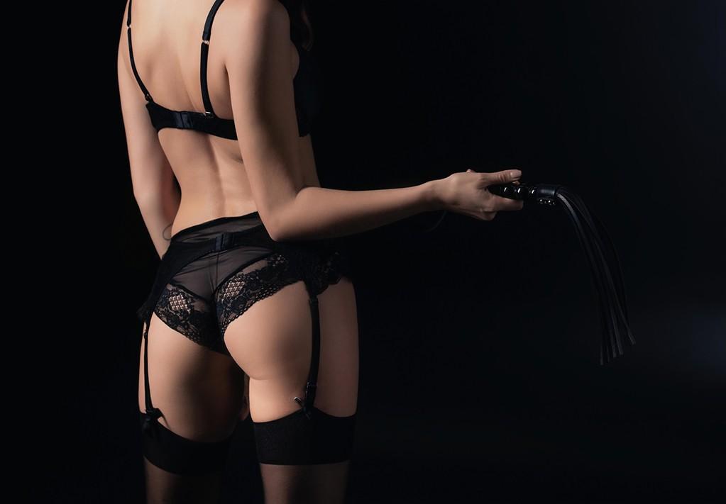 Why Choose Mistress Amethyst?