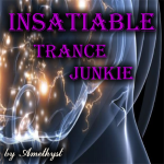 Insatiable Trance Junkie Cover