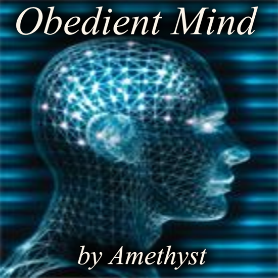 Obedient Mind Cover Logo
